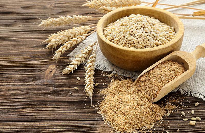 Subproductos de cereales
