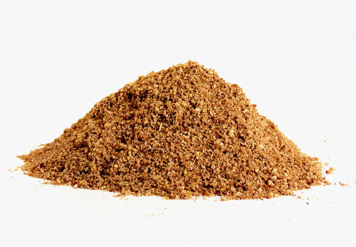 harina de colza