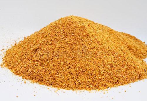 DDGS de maíz