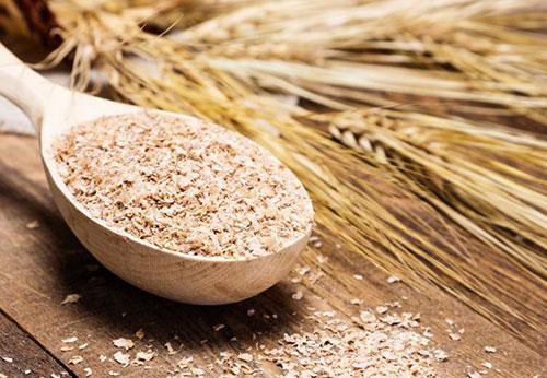 Wheat brean
